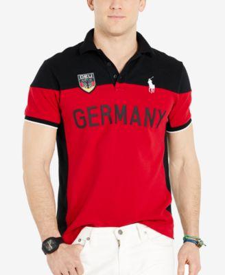 Macys Deutschland Shirts Lauren Polo Ralph Stores oeWrxQBdC