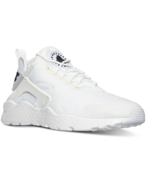 on sale a0557 f8760 UPC 885178739057. ZOOM. UPC 885178739057 has following Product Name  Variations  Nike Air Huarache Run Ultra Womens 819151-101 White Running  Shoes ...