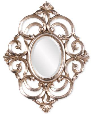 Howard Elliott Antoinette Mirror