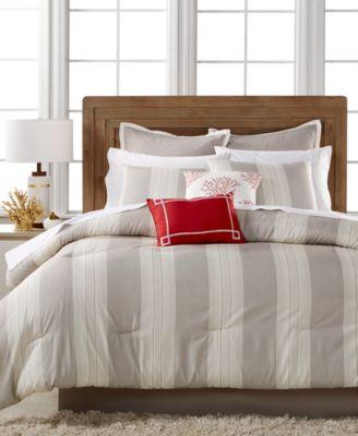 Biscayne 8-Pc. Queen Comforter Set