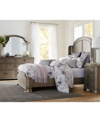 Kelly Ripa Home Hayley Bedroom Furniture, 3-Pc. Bedroom Set (Queen ...