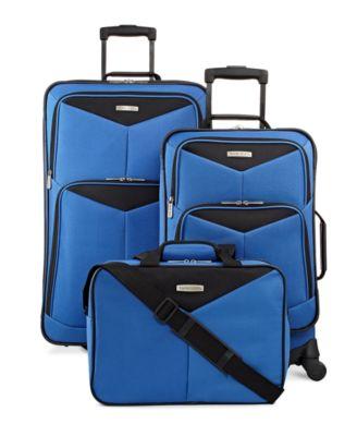 Travel Select Segovia Luggage Reviews