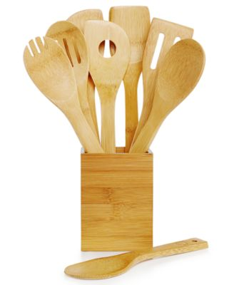 Martha Stewart Collection 9-Pc. Utensil Set, Only at Macy's