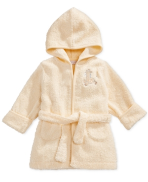 First Impressions Baby Robe,  Baby Boys or Baby Girls Hooded Robe plus size,  plus size fashion plus size appare