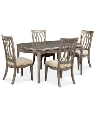 Kelly Ripa Home Hayley Dining Furniture Collection, Only at Macy\'s ...