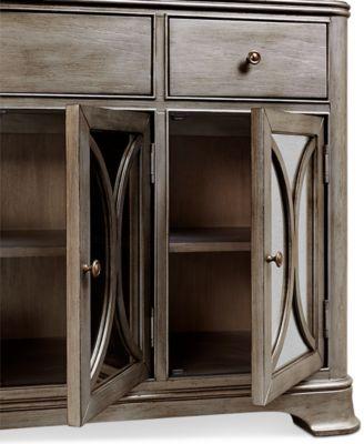 Kelly Ripa Home Kelly Ripa Home Hayley Server - Furniture - Macy\'s