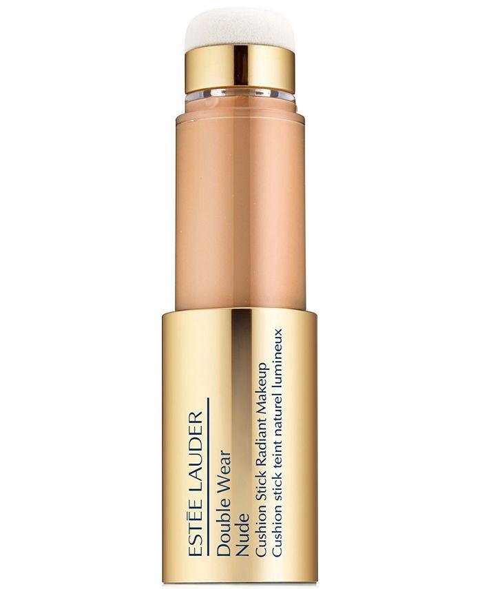 Estée Lauder - Double Wear Nude Cushion Stick Radiant Makeup, 0.47 oz.