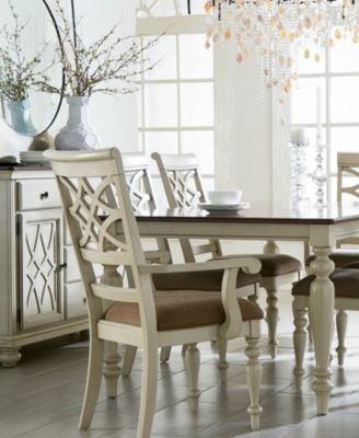 Windward Dining Furniture Collection