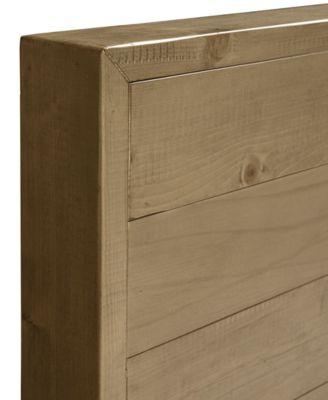 Abilene Storage Bedroom Furniture, 3-Pc. Bedroom Set (King Bed ...