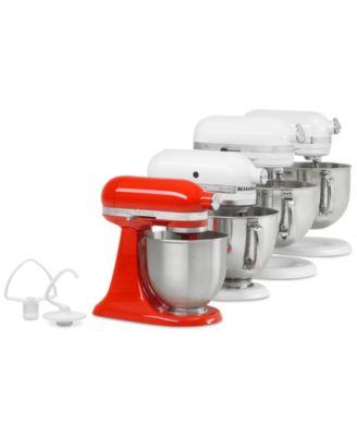 kitchenaid ksm3311x 35 quart artisan mini stand - Kitchenaid Mixer Artisan