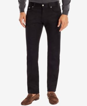 Boss Men's Regular / Classic-Fit Stretch Jeans