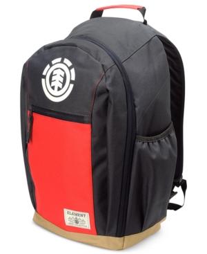 Element Men's Sparker Coloblocked Backpack