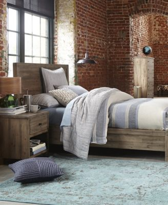 Canyon Bedroom Furniture Collection