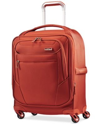 "Samsonite Sphere Lite 2 19"" Carry-On Expandable Spinner Suitcase, Only at Macy's"