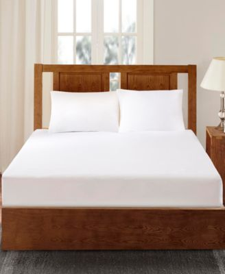 Bed Guardian by 3M Scotchgard Waterproof Bed Twin XL Mattress Protector