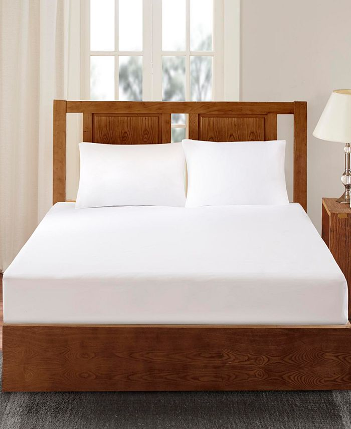 Sleep Philosophy - Bed Guardian 3M Scotchgard Twin XL Mattress Protector