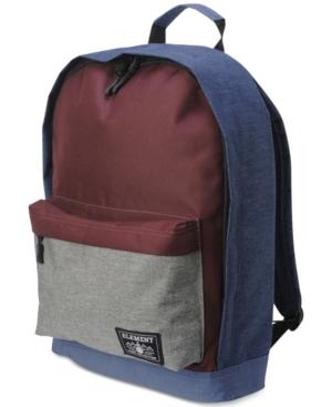 Element Men's Beyond Elite Colorblocked Backpack
