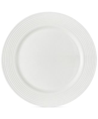 Lenox Dinnerware, Tin Can Alley Seven Degree Accent Plate