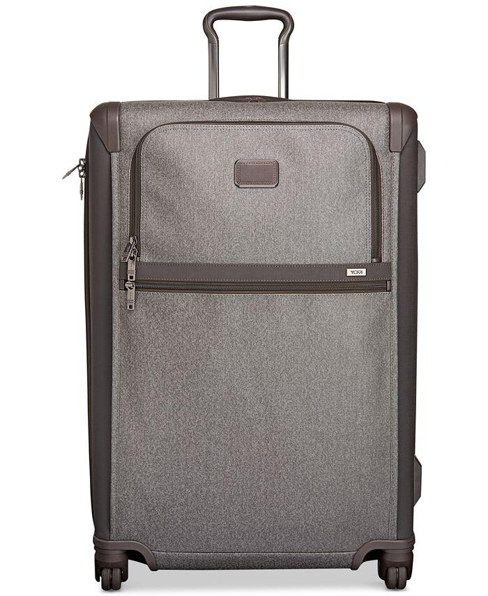 Tumi - Alpha Ballistic Travel Medium Trip Expandable Suitcase