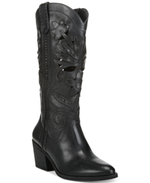 Carlos By Carlos Santana Ace Western Boots Women's Shoes