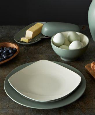 Noritake Colorwave Green Dinnerware Collection & Noritake Colorwave Green Dinnerware Collection - Dinnerware - Dining ...