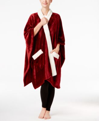 Charter Club Angel Wrap Throw, Only at Macy's