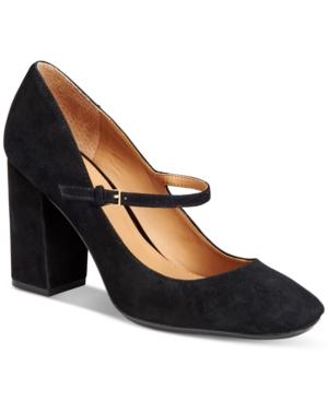 Calvin Klein Cassian Mary Jane Pumps Women's Shoes