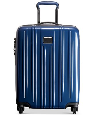 "Tumi V3 22"" Continental Carry-On Spinner Suitcase"