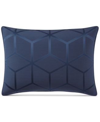 Hotel Collection Cubist Standard Sham, Only at Macy's