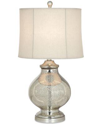 kathy ireland Home by Pacific Coast Manhattan Modern Table Lamp