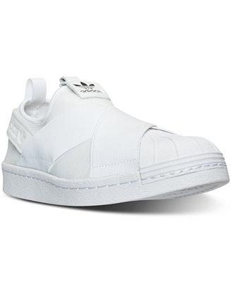 adidas women shoes slip on