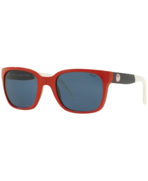 Polo Ralph Lauren Sunglasses, PH4111