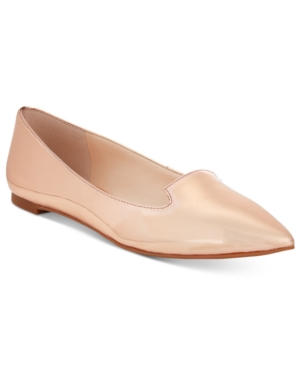 Inc International Concepts Women's Aadi Pointed-Toe Flats, Only at Macy's Women's Shoes