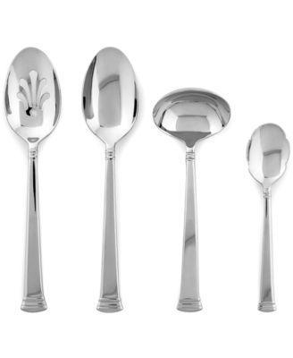 Lenox Eternal 4 Piece Hostess Set
