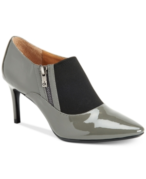 Calvin Klein Jalana Pointed-Toe Shooties Women's Shoes