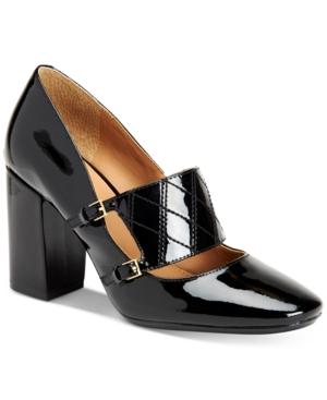 Calvin Klein Casilla Mary Jane Pumps Women's Shoes