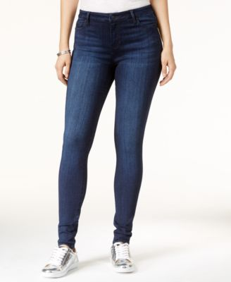 Celebrity pink juniors skinny jeans