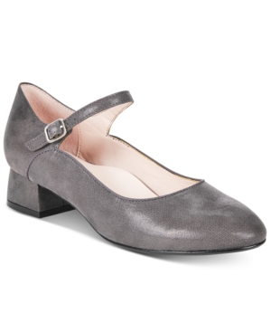Tr Taryn Rose Fannie Mary Jane Pumps Women's Shoes