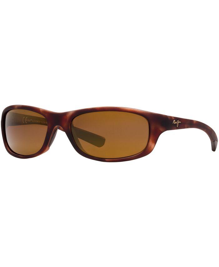Maui Jim - Sunglasses, MAUI JIM 279 KIPAHULU