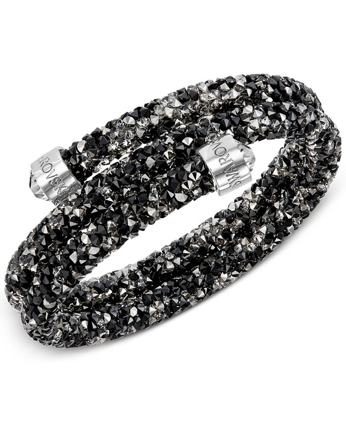 Swarovski Crystaldust Wrap Bracelet & Reviews - Bracelets ...