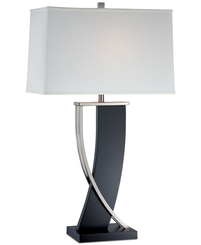 Lite Source - Single Up Down Table Lamp