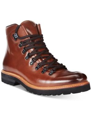 Kenneth Cole New York Men's Click Ur Heels Alpine Boots Men's Shoes