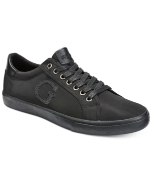 Guess Men's Massey2 Low-Top Sneakers Men's Shoes