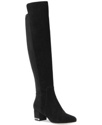 Michael Kors Sabrina Over-The-Knee