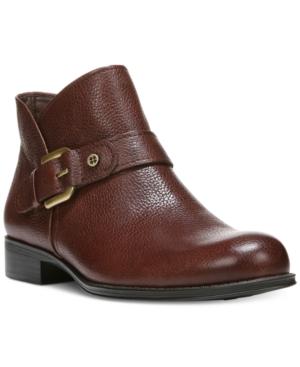 Naturalizer Jarrett Booties Women's Shoes