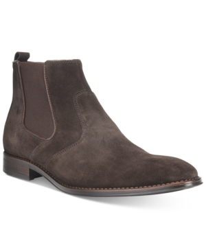 Bar Iii Men's Carson Chelsea Boots, Only at Macy's Men's Shoes
