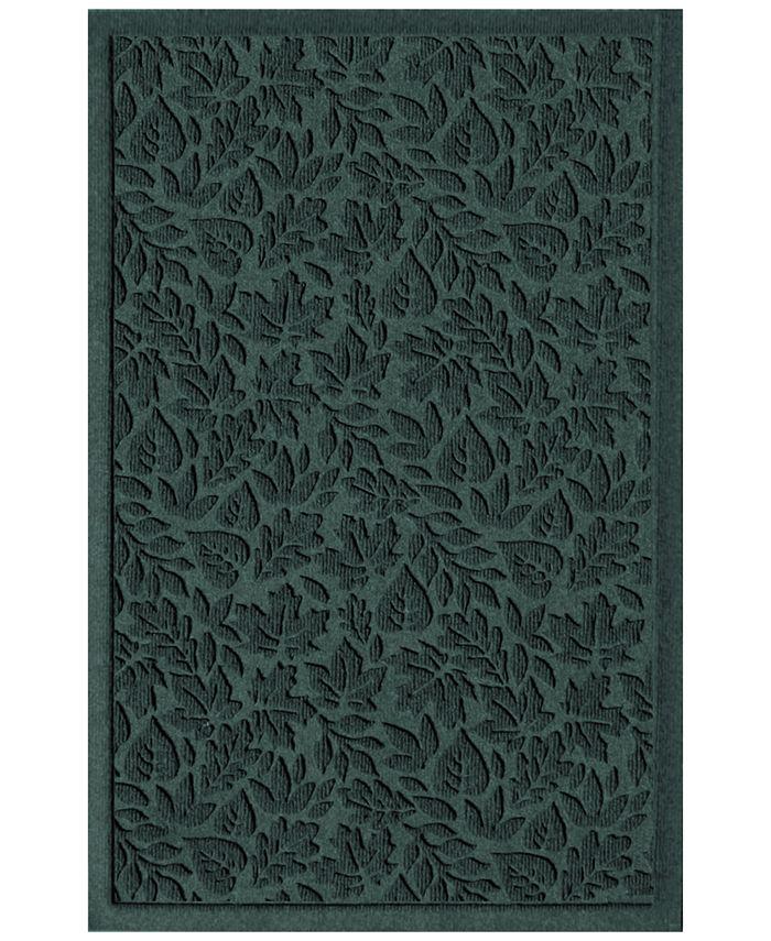 Bungalow Flooring - Water Guard Fall Day Khaki 3'x5' Doormat