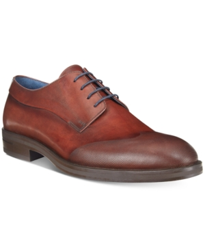 Kenneth Cole New York Men's Catch Phrase Wingtip Oxfords Men's Shoes
