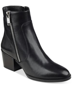 Marc Fisher Blur Booties Women's Shoes