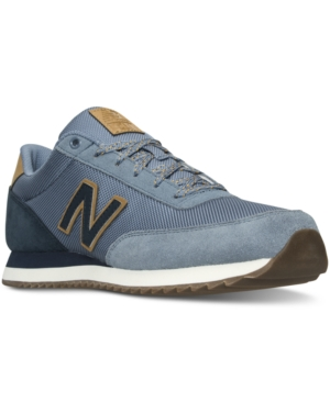 New Balance Men's 501 Outdoor Casual Sneakers from Finish Line